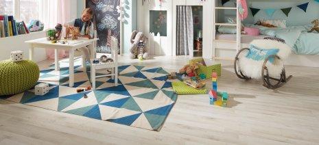 Fussboden Fur Kinderzimmer Bodenbelag Spielzimmer Wineo