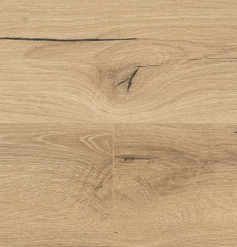 wineo 500 Laminatboden Strong Oak Beige LA175MV4 zum Klicken Holzoptik Detailbild
