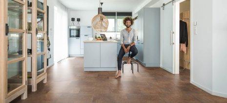 ᐅ Designboden | Vinylboden | PVC Boden | Designbelag | wineo