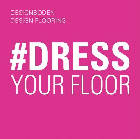 wineo Designboden wineo 600 #DRESSYOURFLOOR Bodenbelag