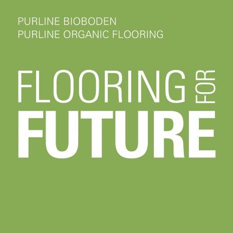 wineo PURLINE Bioboden Flooring for Future Bodenbelag