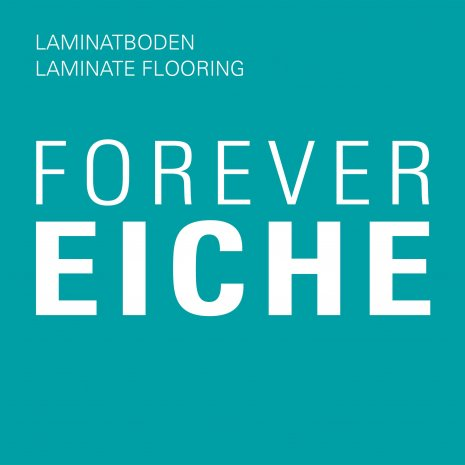 wineo Laminatboden Forever Eiche wineo 500 Bodenbelag