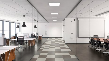 wineo Designboden wineo 800 Büro