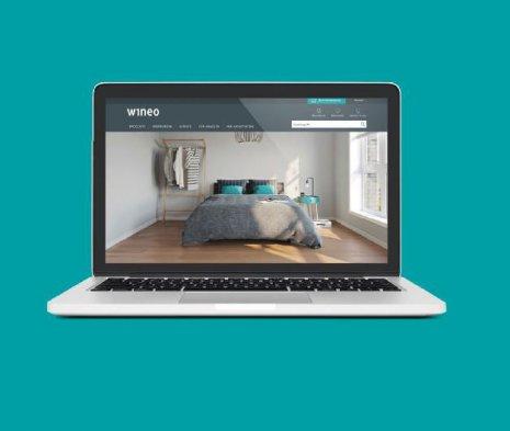 wineo Laminatboden Laptop Webseite wineo 500 Inspirationen