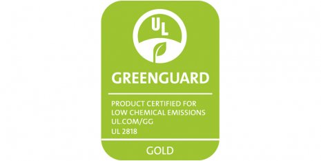 Siegel PURLINE Bioboden Greenguard
