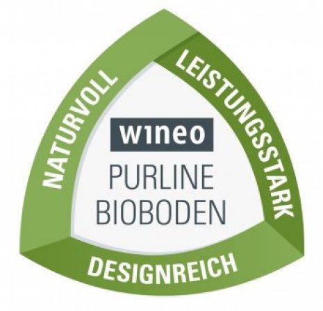 PURLINE Bioboden Dreiklang