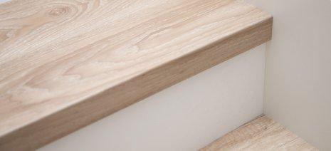 wineo Zubehör Treppenkante Treppenlösungen