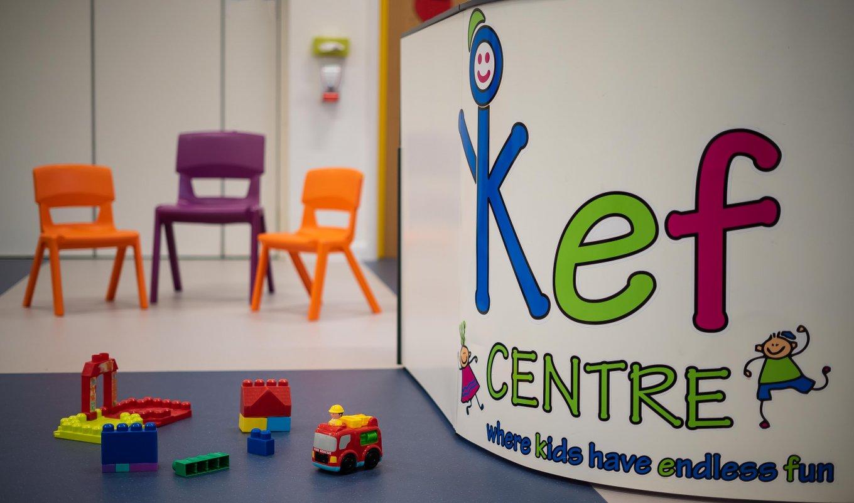 wineo PURLINE Bioboden Kindergarten Kita Spielzeug