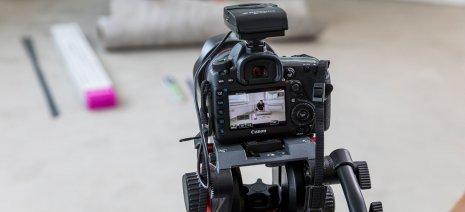 Videoportal | © Zubehör Video Kamera Verlegung Videoportal