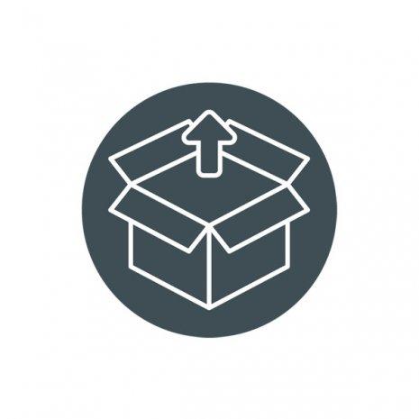 Karton Icon