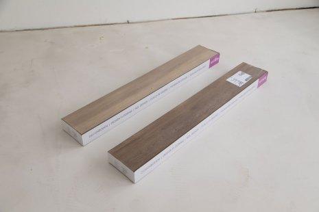 Verlegung wineo 400 Multi-Layer Designboden zum Klicken Untergrund